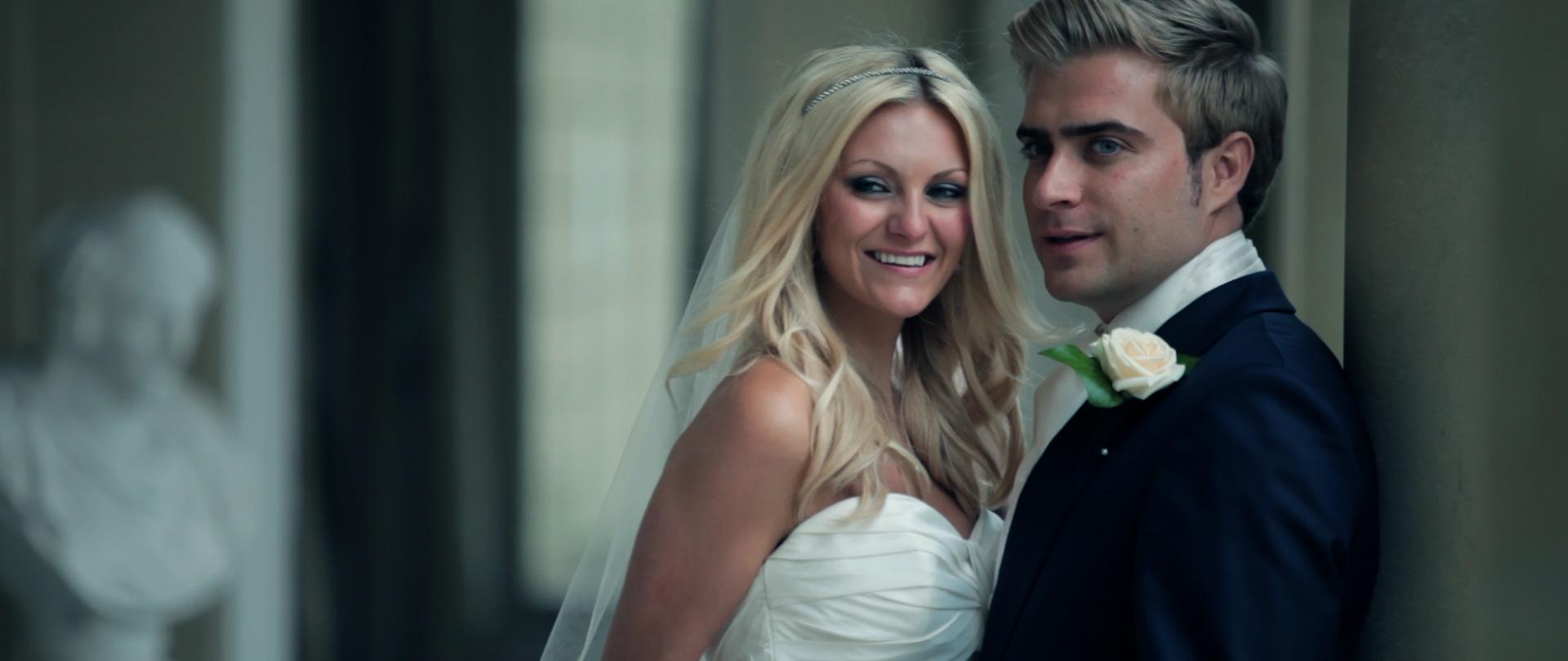 Amanda + Kevin