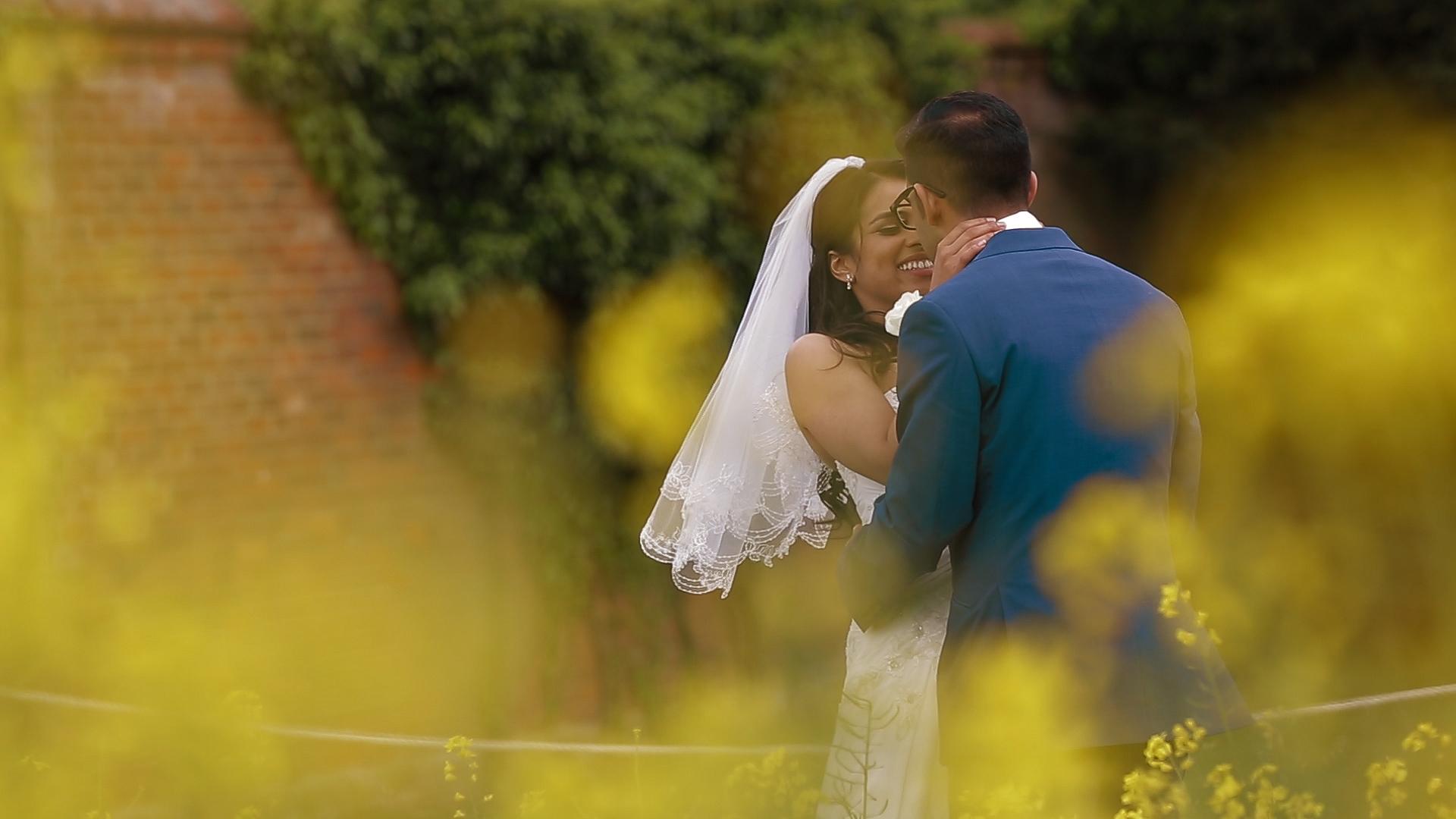 Quendon Hall, Parklands, Wedding