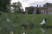 Wedding video from Braxted Park