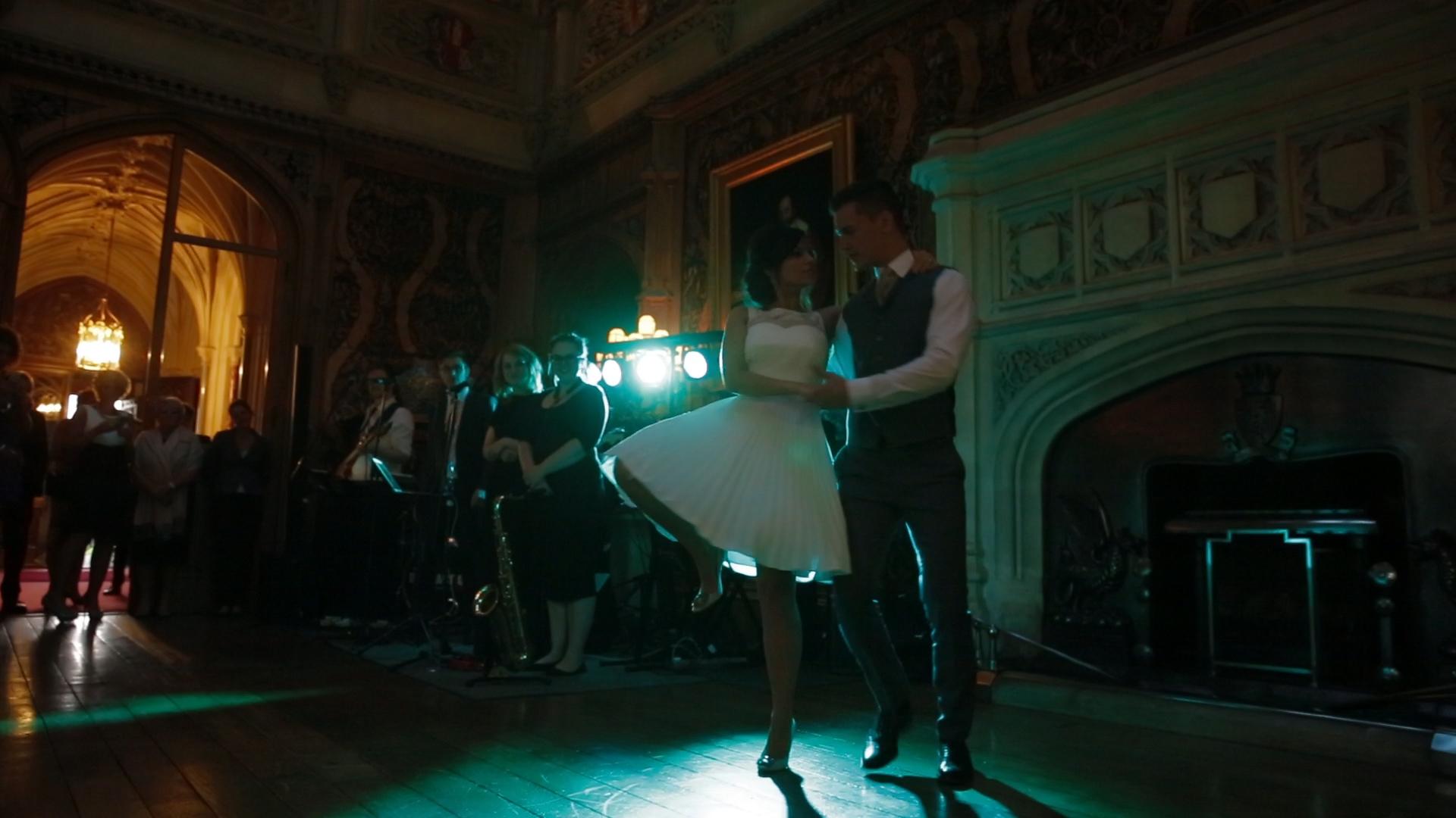 Andrew + Yuri || First Dance