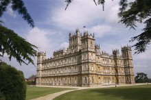 Highclere Castle Wedding Video