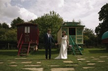 South farm wedding video