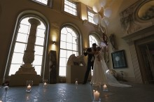 Aynhoe Park Wedding video