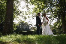 Wedding video Down Hall Hotel