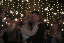 stubton hall wedding video