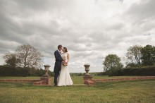 Wedding video Micklefield Hall