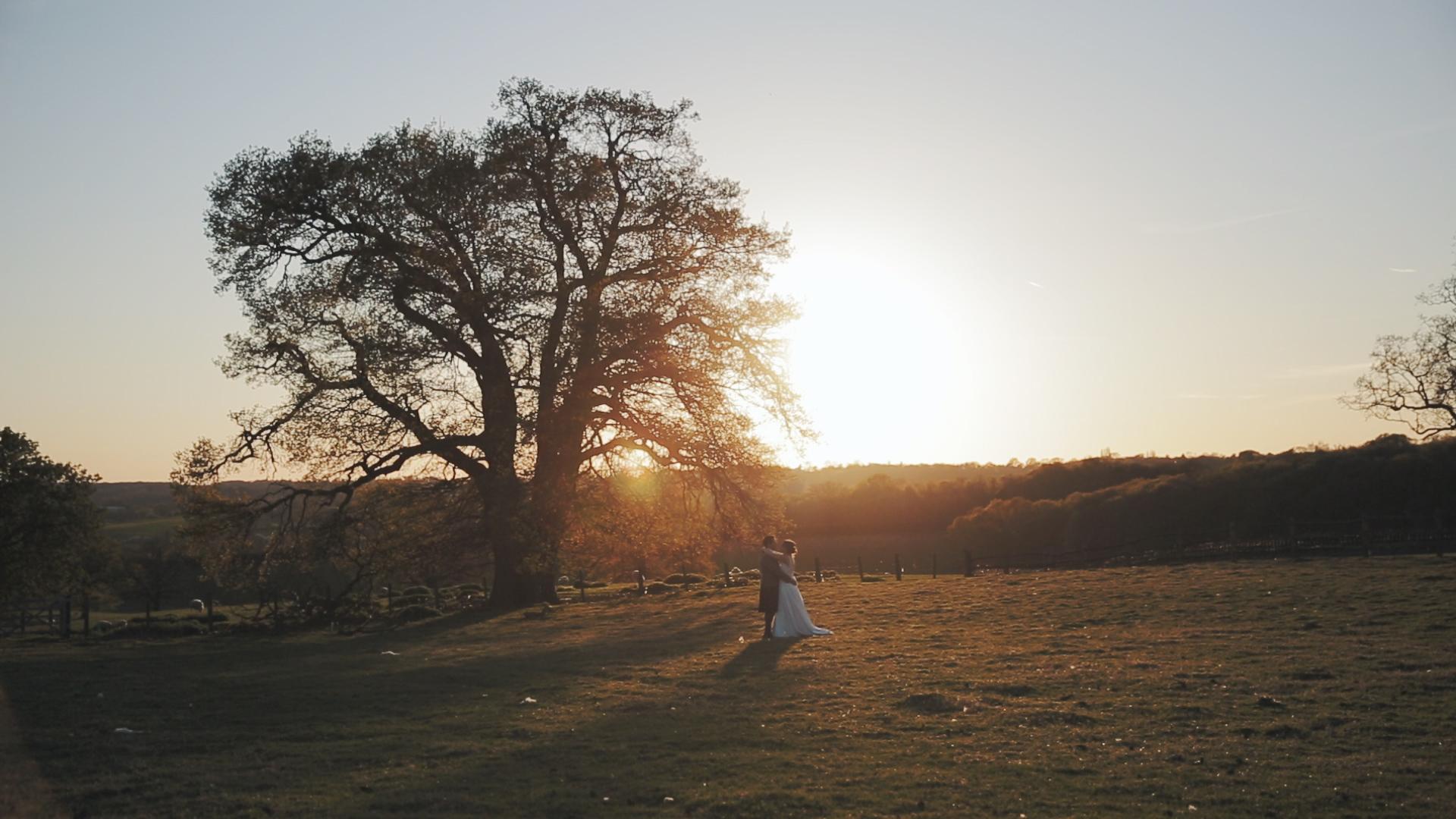 Helen + David || Gaynes Park