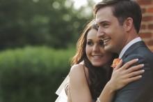 wedding video channel golf club