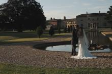 Wedding video Stubton Hall