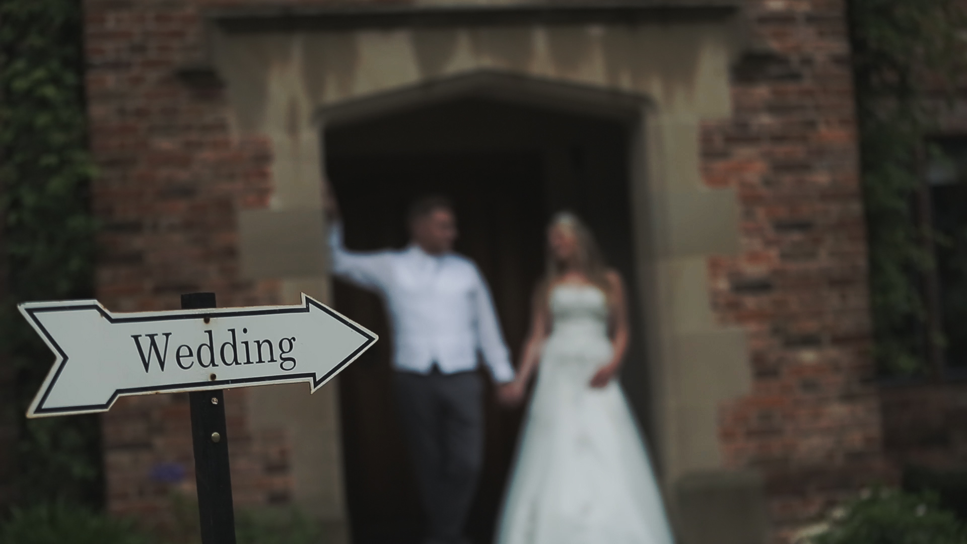 Wedding video The Old Hall, Ely