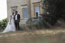 Wedding video from Botleys Mansion, Surrey