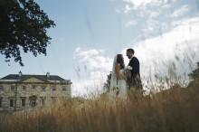 Wedding video from Botleys Mansion
