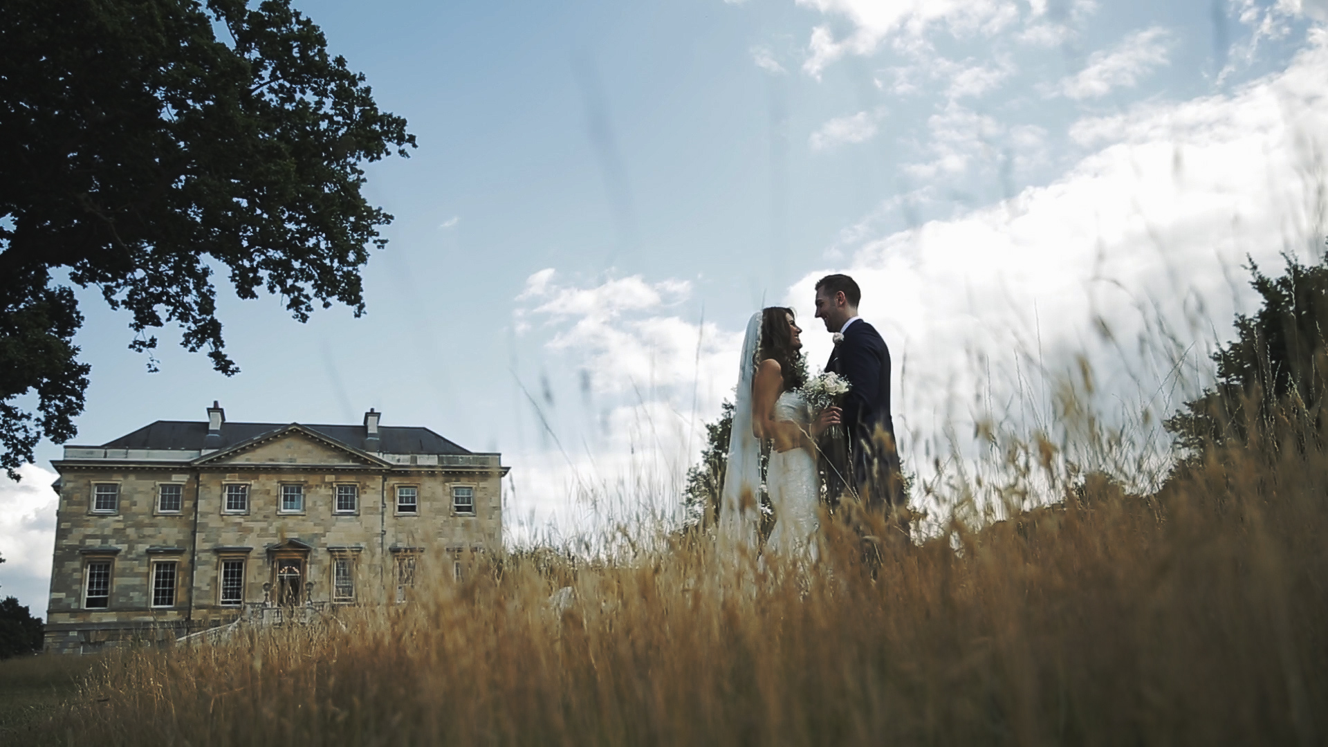 Kathryn + Rob || Botleys Mansion