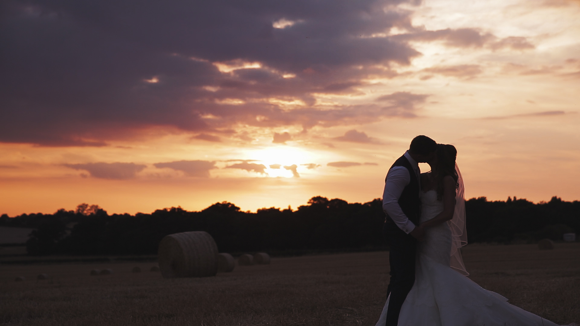 Wedding video Blake Hall, Essex