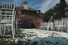 Wedding video from Woodhall Manor