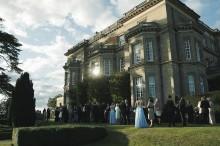 Hedsor House Wedding video