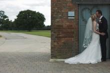 Wedding video Bassmead Manor Barns