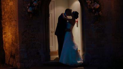 Julia + Michael || Notley Abbey