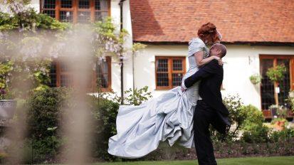 Claire + Richard || Ludham Hall, Private Marquee