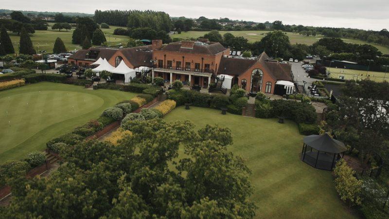 Hayley + Marc || Stockbrook Manor