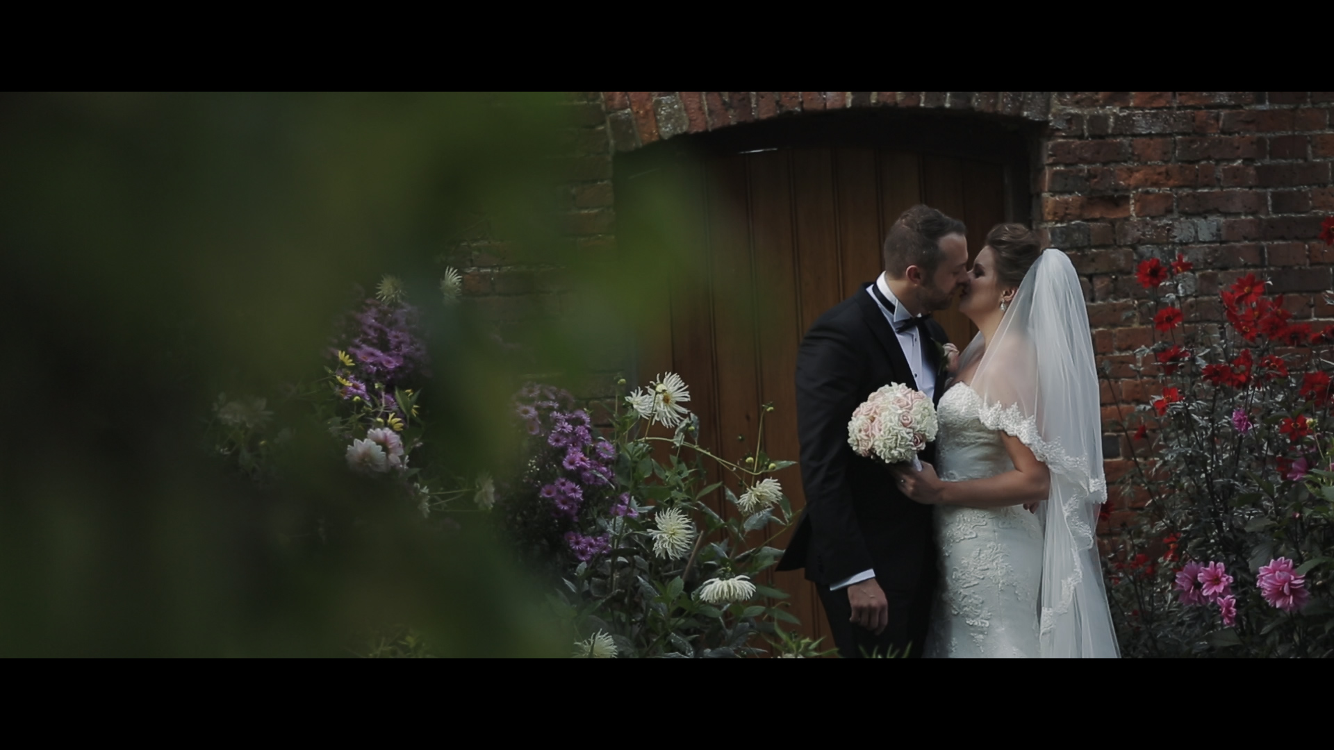 Wedding video Blake Hall