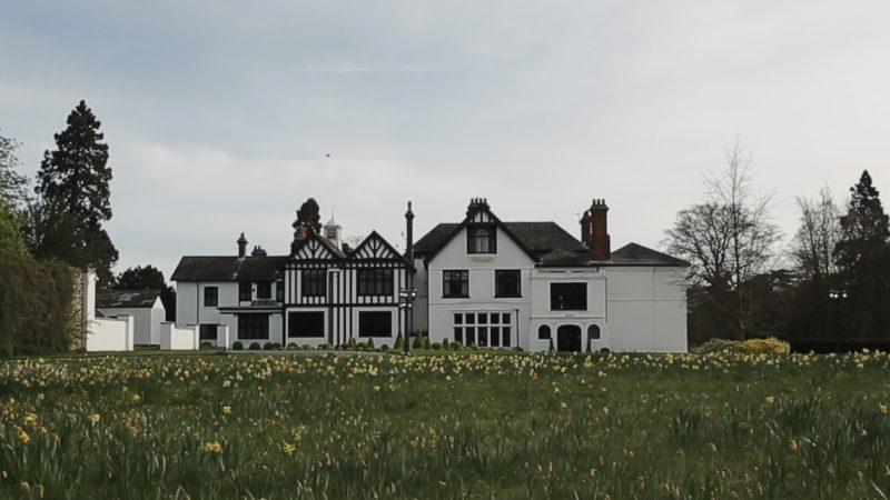 Emma + Mick || Swynford Manor