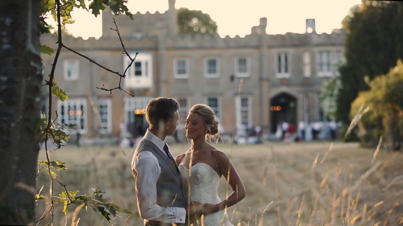 Lucy + Tom || Nonsuch Mansion