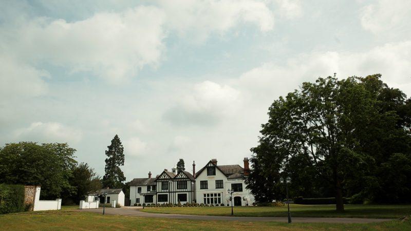 Laura + Miles || Swynford Manor
